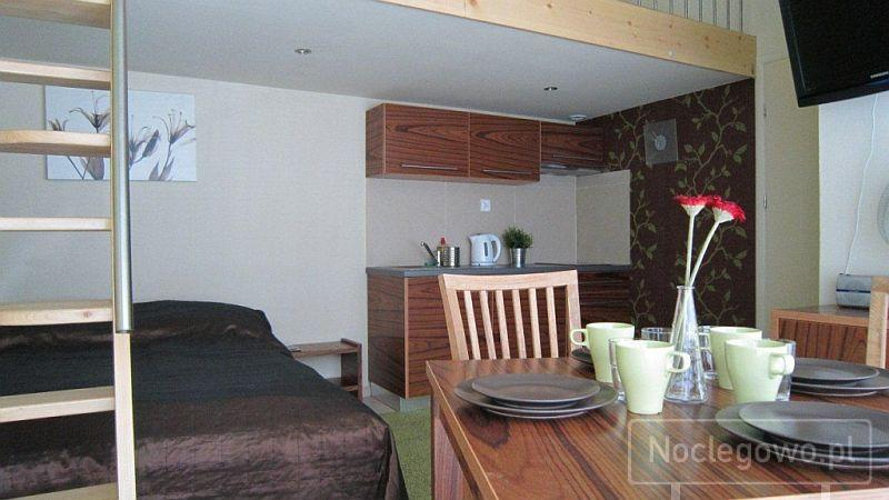 Apartamenty brzozowa 500m od krup wek zakopane opinie for 15 115 salon kosmetyczny opinie