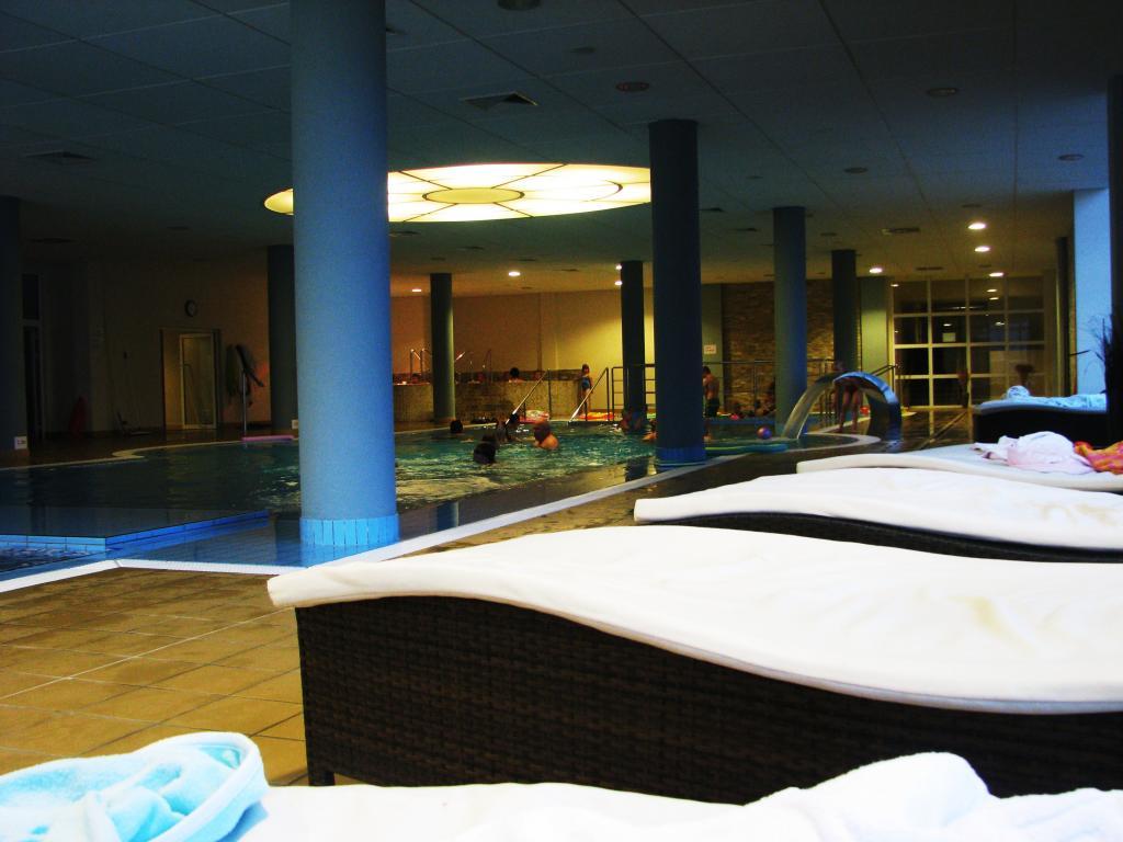 Apartamenty spa z basenami ko obrzeg opinie for 15 115 salon kosmetyczny opinie